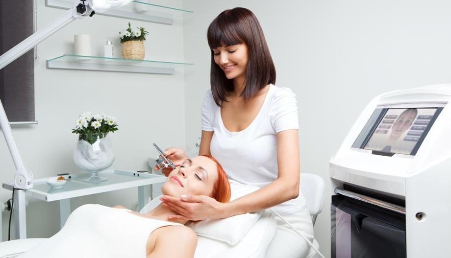 работа косметологом в самаре