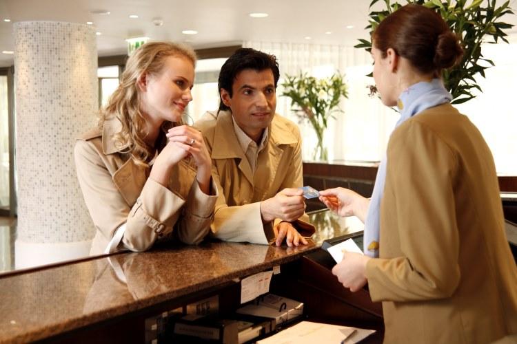 работа администратора в гостинице в самаре